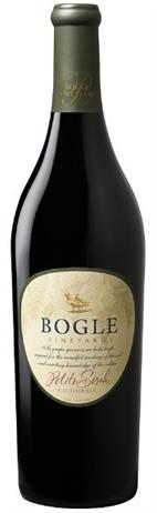 Bogle Vineyards Petite Sirah